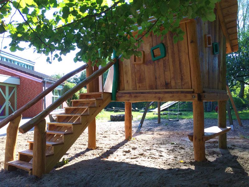 kinderspielhaus für u3- und Ü3-kinder - tim besendahl, Schlafzimmer design